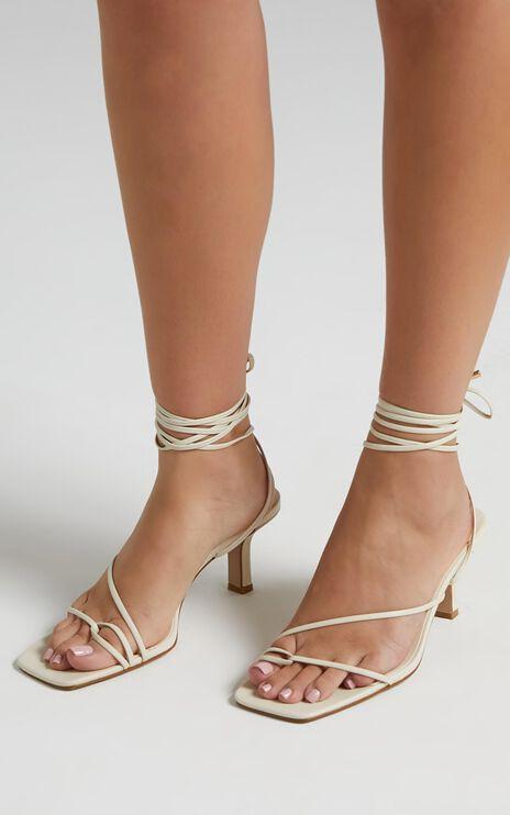 Billini - Elodie Heels in Bone