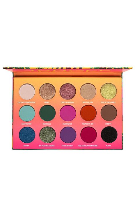 Wet N Wild X Bretman Rock - Eyeshadow Palette