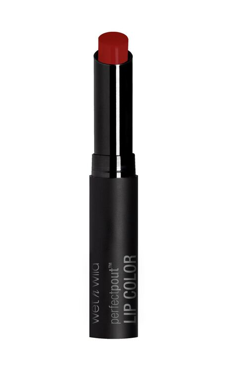 Wet N Wild - Perfect Pout Lip Color in Club Brat