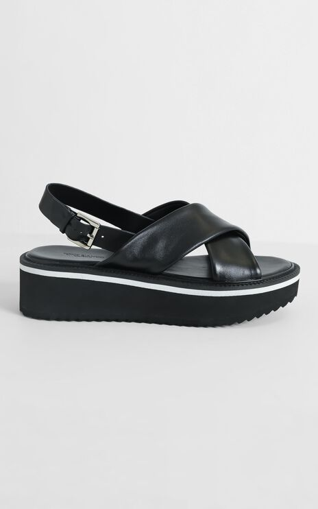 Tony Bianco - Mika Sandals in Black