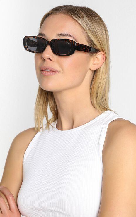 Roc - Creeper Sunglasses in Tortoiseshell