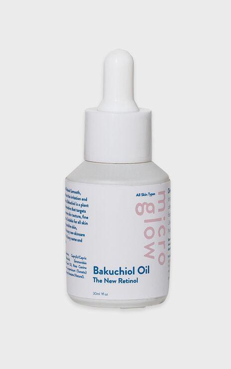 Micro Glow - Bakuchiol Oil