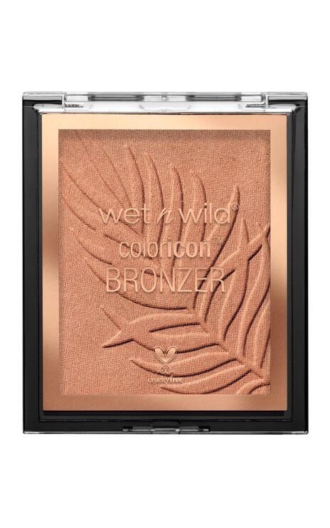 Wet N Wild - Color Icon Bronzer In Ticket To Brazil