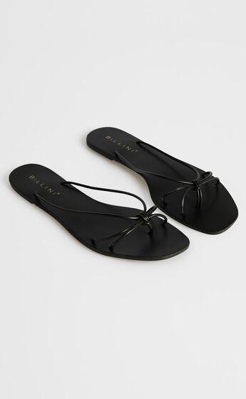 Billini - Helene Sandals in Black