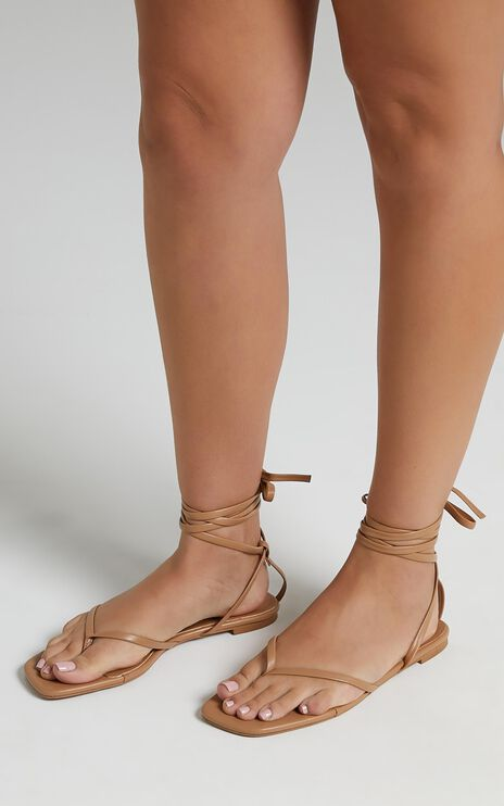 Billini - Aubrey Sandals in Clay