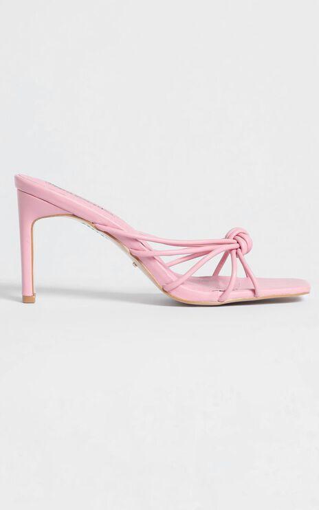 Billini - Posse Heels in Watermelon