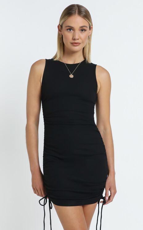 Judy Dress in Black