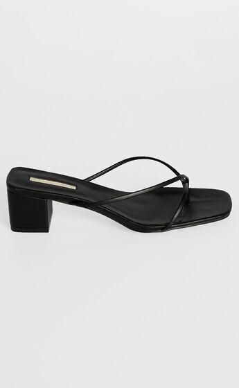 Billini - Mina Heels in Black