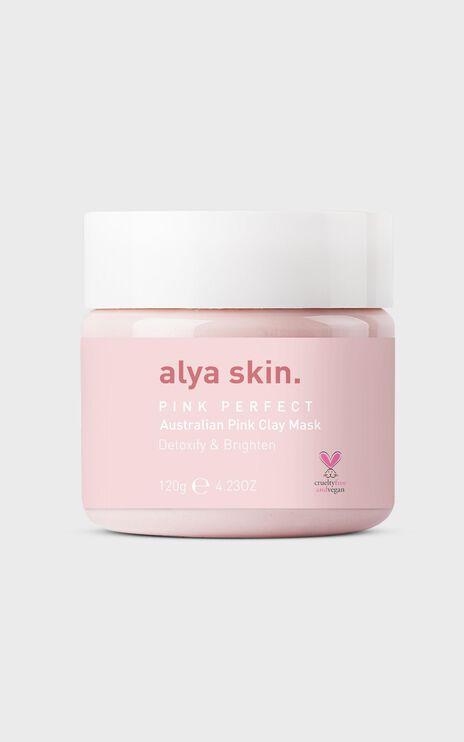 Alya Skin - Pink Clay Mask
