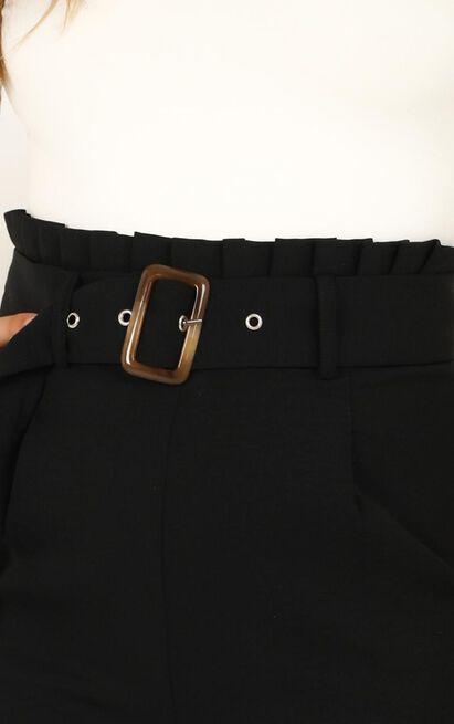 Snowbird Pants in black - 12 (L), Black, hi-res image number null