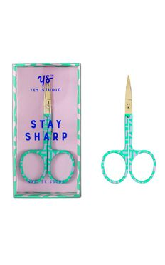 YES Studio: Nail Salon Scissors