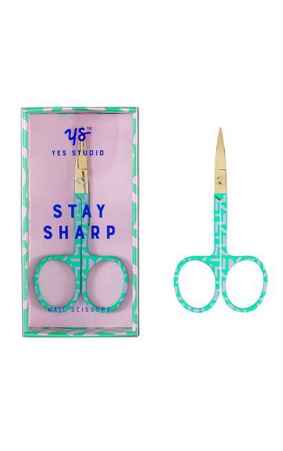 YES Studio - Nail Salon Scissors , , hi-res image number null
