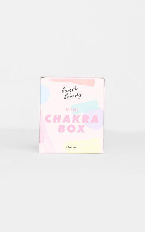 Baiser Beauty - Mini Chakra Box
