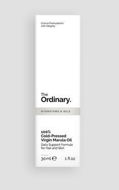 The Ordinary - 100% Cold Pressed Virgin Marula Oil