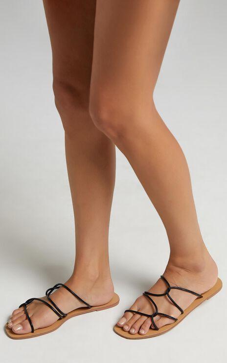 Billini - Hansel Sandals in Black