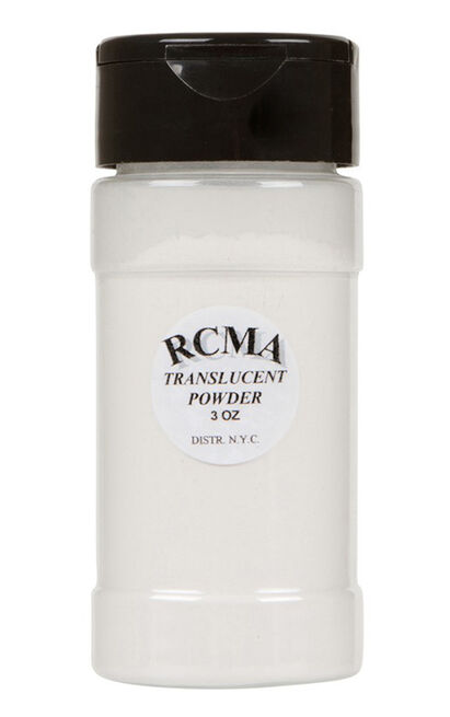 RCMA - Translucent Powder 3oz , , hi-res image number null