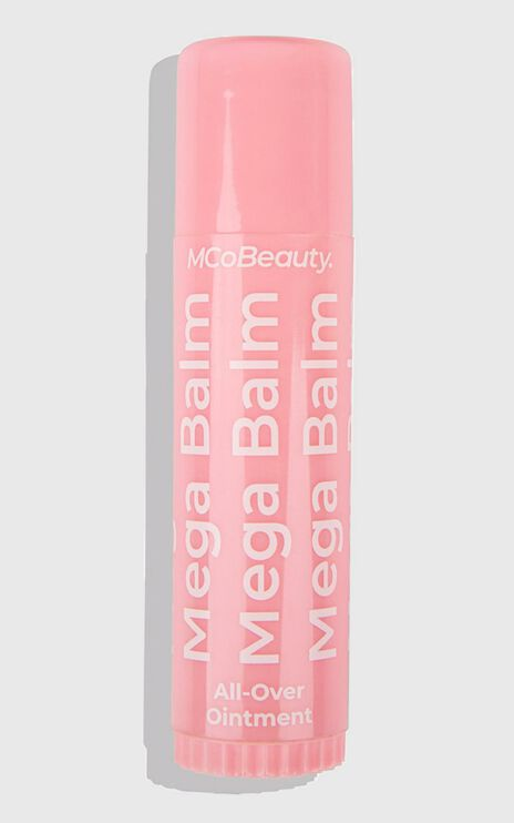 MCoBeauty - Mega Balm All-Over Ointment