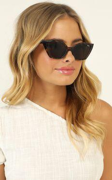 Roc - Gemini Sunglasses In Tort