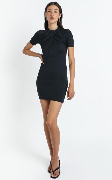 Rudie Dress in Black