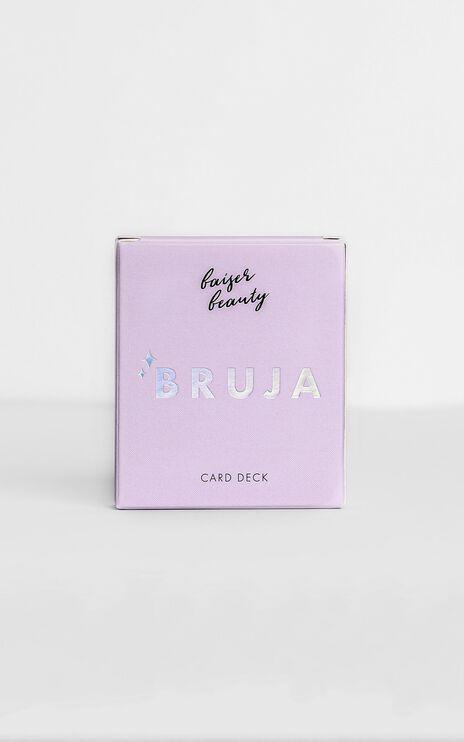 Baiser Beauty - Bruja Card Deck