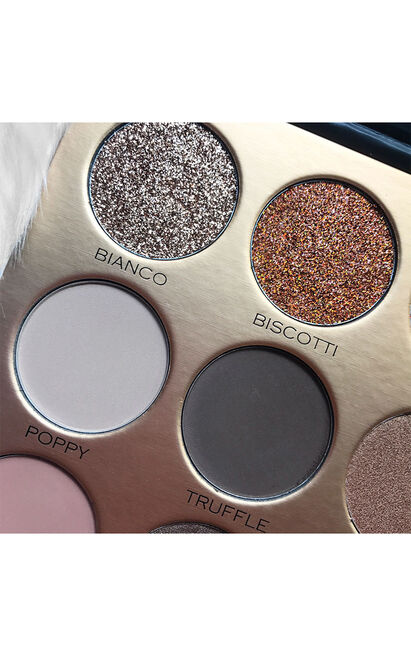 Glamierre - Mega Glam Eyeshadow Palette In Tequila Sunrise, , hi-res image number null