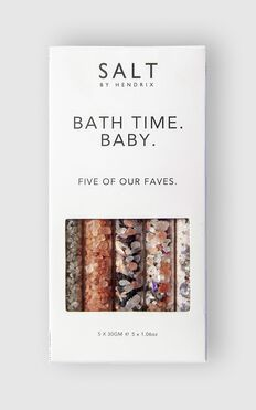 Salt By Hendrix - Bath Time Baby in Assorted