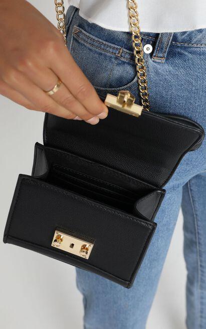 Peta and Jain - Preston Bag In Black, , hi-res image number null