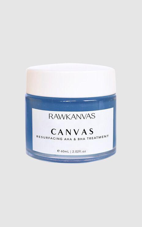 Rawkanvas - Canvas Resurfacing Treatment 60ml