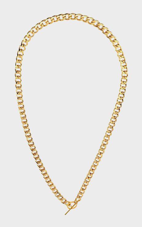 Jolie & Deen - Kiera Necklace in Gold