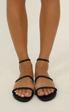 Billini - Iowa Sandals In Black