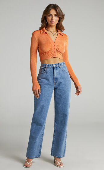 Abrand - A Carrie Jean in Katie Organic