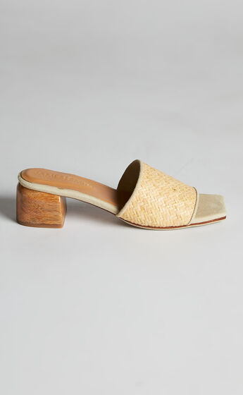 James Smith - The Sicily Slide in Woven