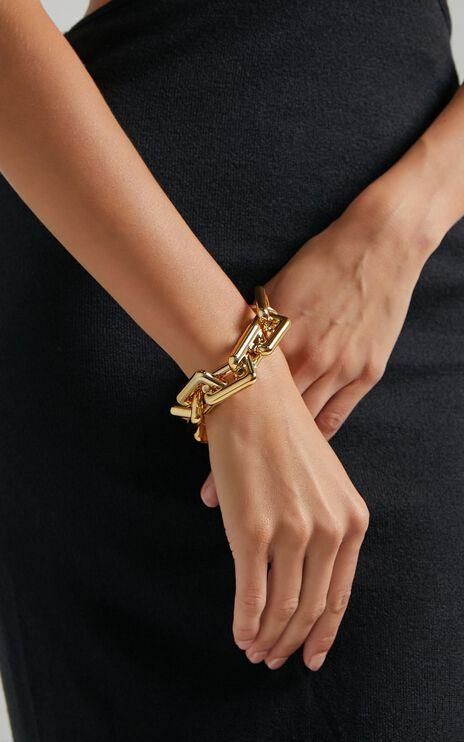 Soren Bracelet in Gold
