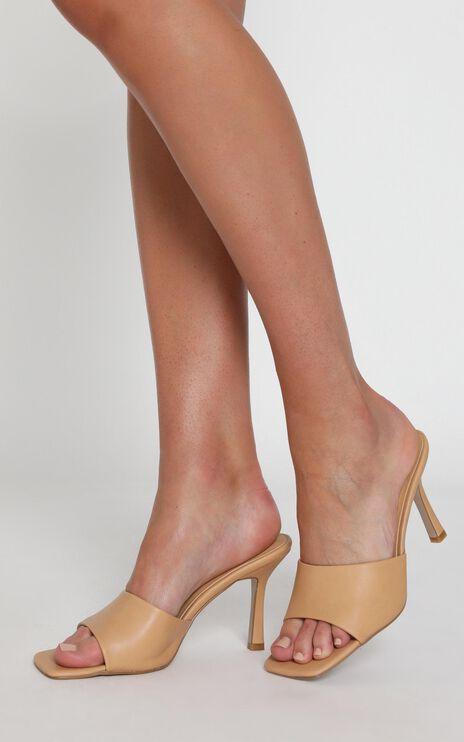 Billini - Stormi heels In Desert