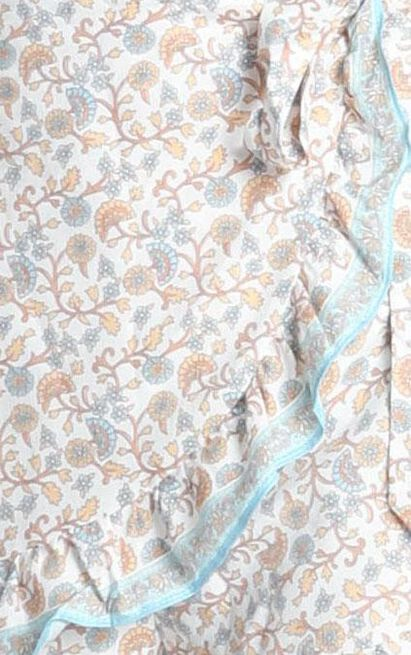 Guessing Games Shorts in floral - 12 (L), Beige, hi-res image number null