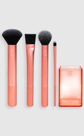 Real Techniques - Flawless Base Set in Pink