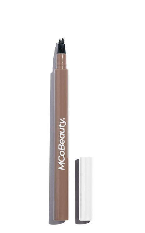 MCoBeauty - Tattoo Eyebrow Microblading Ink Pen in Light/Medium