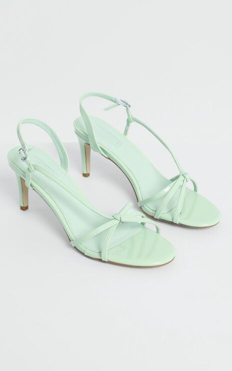 Therapy - Suga Heels in Sage