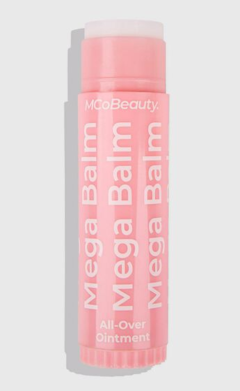 MCoBeauty - Mega Balm All-Over Ointment in Clear