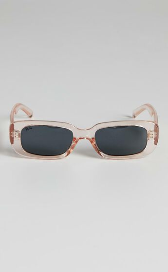 Reality Eyewear - Xray Spex Sunglasses in Berry