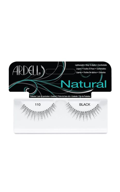 Ardell - Natural Lash 110 in Black