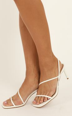 Billini - Montague Heels In White