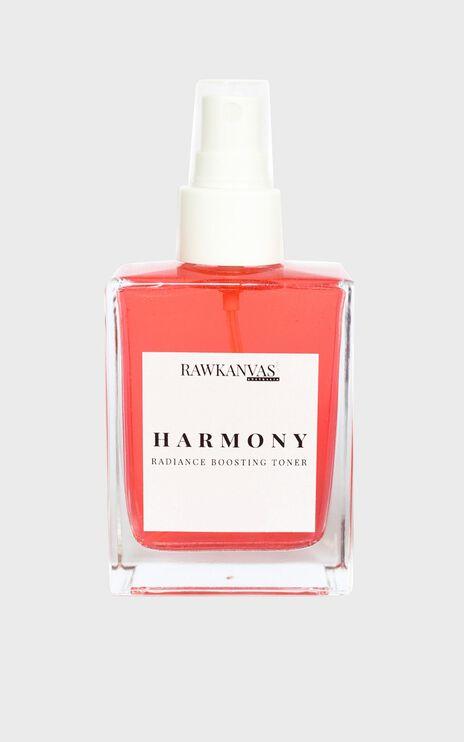 Rawkanvas - Harmony Toner 100ml