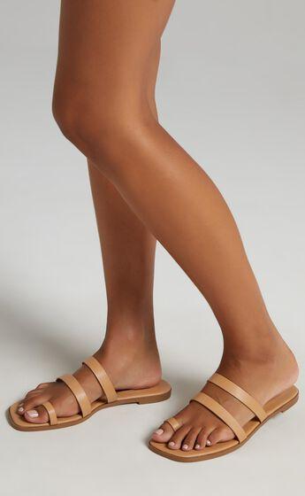 Billini - Leah Sandals in Desert