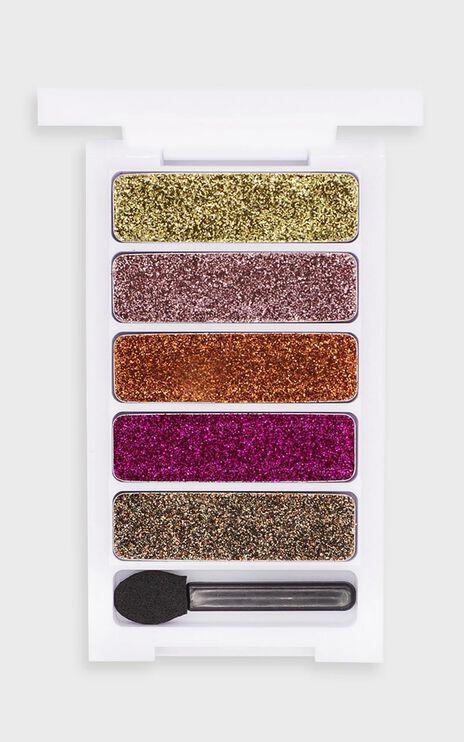McoBeauty - Glitter Palette