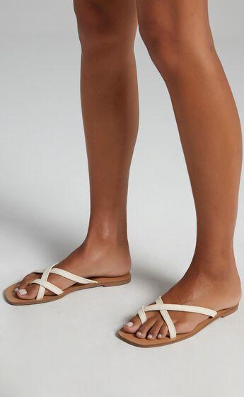 Billini - Tropic Sandals in White