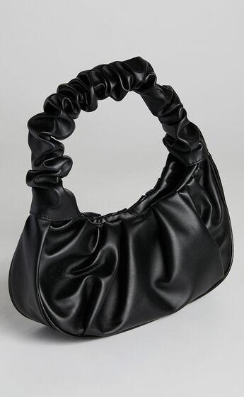 Fabiola Bag in Black