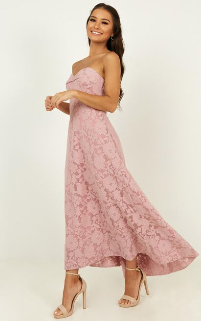 Show me the light dress in blush - 18 (XXXL), Blush, hi-res image number null