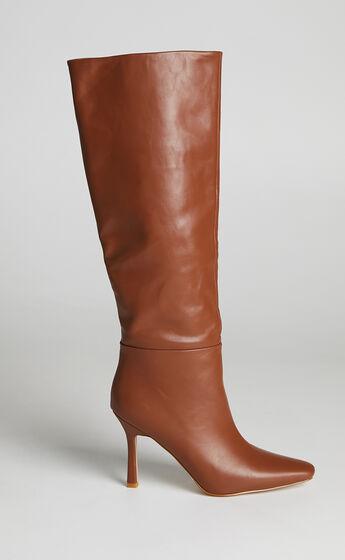 Billini - Whitaker Boots in Sepia