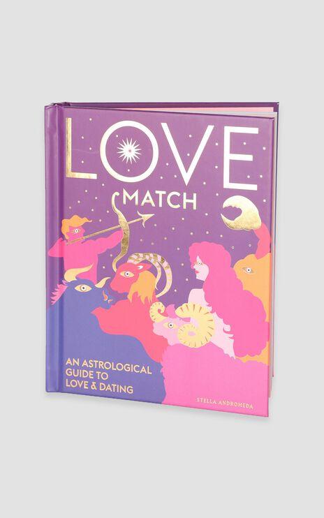 Love Match Purple